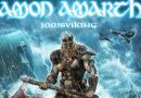 Review: AMON AMARTH – 'Jomsviking' (Metal Blade)