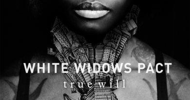 WhiteWidowsPact-TrueWill-albumcoverart-feat