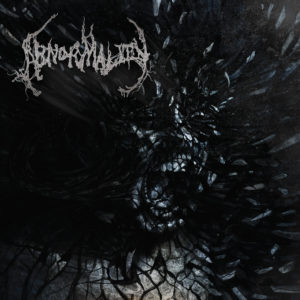 Abnormality-MechanismsOfOmniscience-albumcoverart