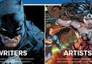 DC Comics Launches New Talent Development Workshops for Aspiring Writers and Artists