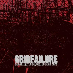 Gridfailure-EnsuringTheBloodlineEndsHere-albumcoverart