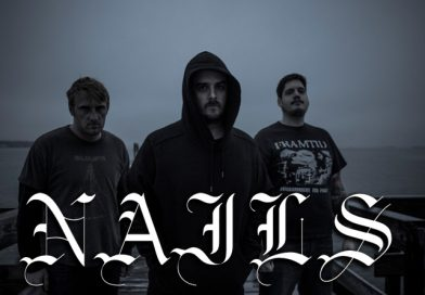 NAILS Announce New Full-Length & World Tour Dates