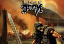 The Planet of Doom – An Animated Tale of Metal and Art