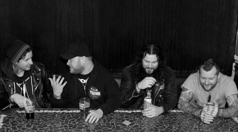 ASPHALT GRAVES: New Group with Members of Misery Index, GWAR, TBDM