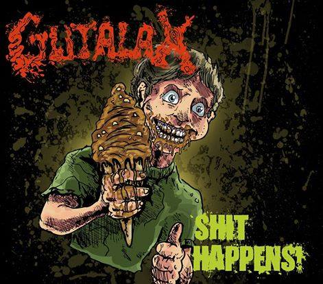 Cover art for Gutalax