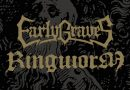 Stream: RINGWORM / EARLY GRAVES Split 7″