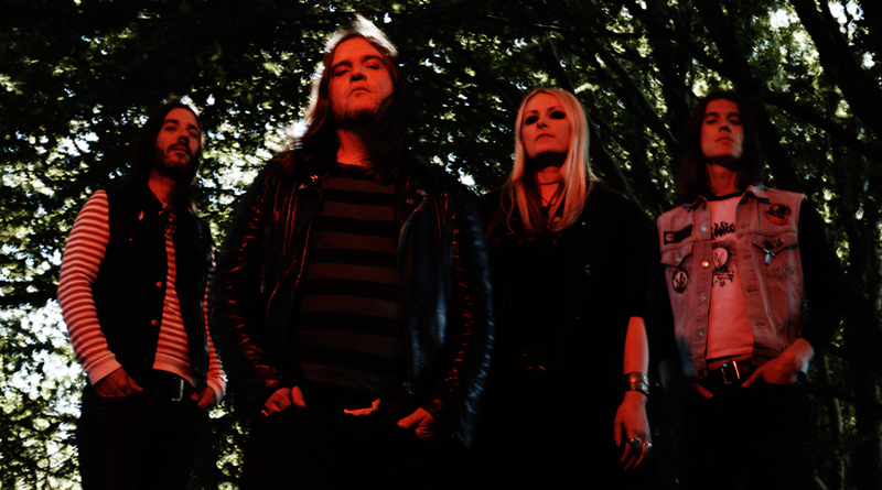 New ELECTRIC WIZARD Album Coming Later This Year