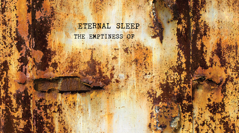Stream: Debut LP from Metallic Hardcore Quartet ETERNAL SLEEP