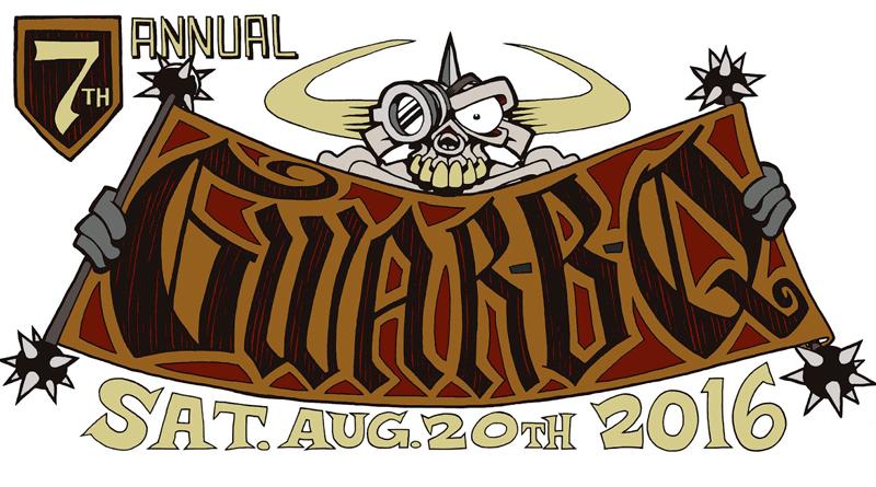 7th Annual GWAR B-Q Announces First Fistfull of Bands
