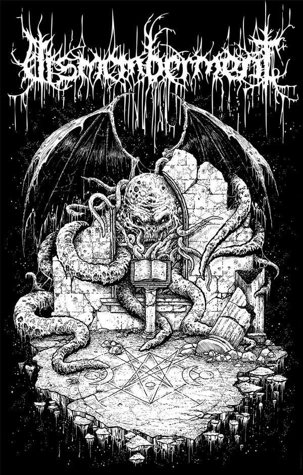 Illustration for Dismemberment