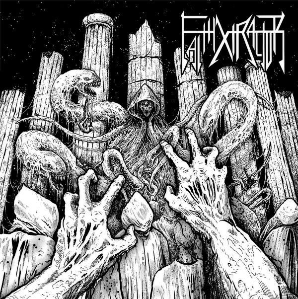 Faithxtractor cover art