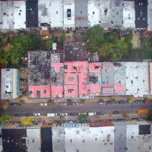 Nothing-2016-TiredOfTomorrow-albumcoverart