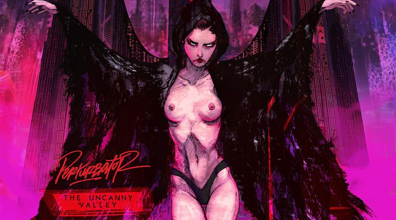 Perturbator-2016-TheUncannyValley-albumcoverart-feat