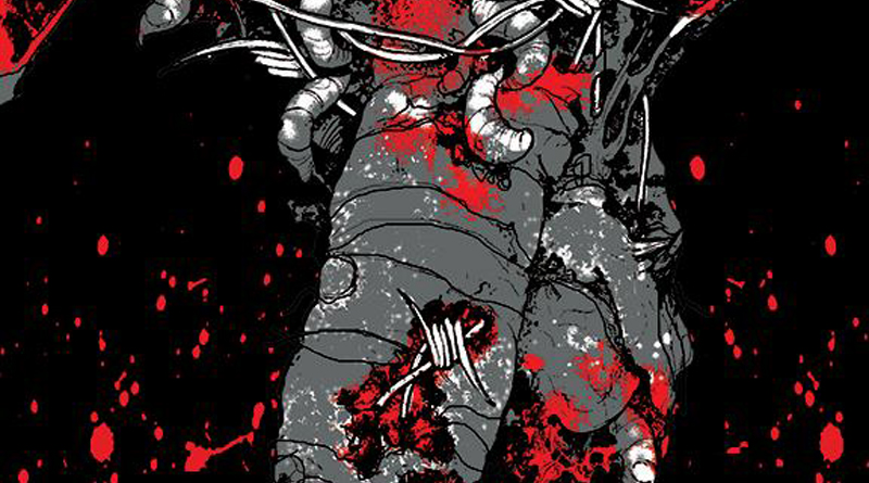 VILE – Original Works Celebrating the Cannibal Corpse Album
