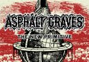 Stream: Deathgrind Supergroup ASPHALT GRAVES' Debut 'The New Primitive'