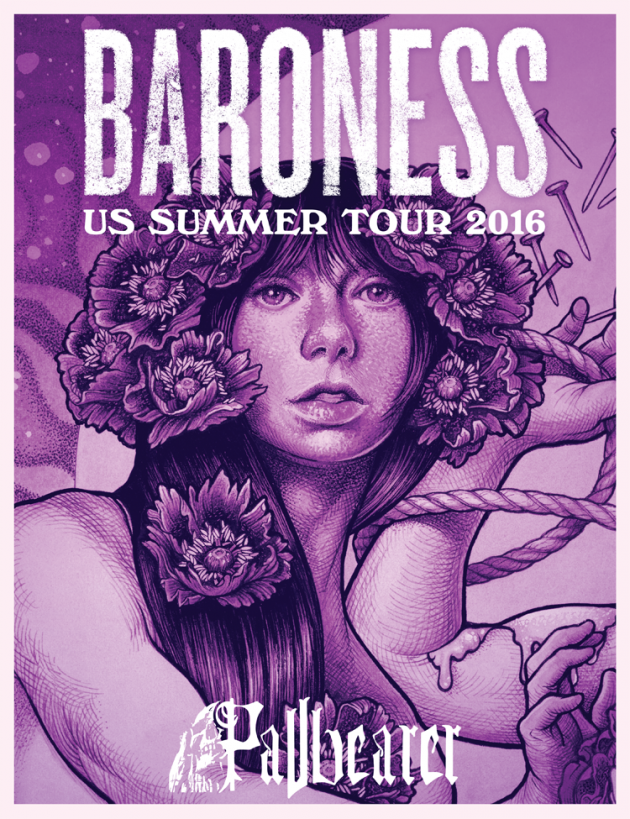 Baroness-Tour-2016-US-Summer