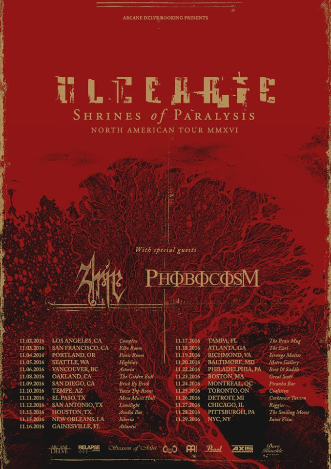 Ulcerate-NorthAmericanTour-2016-Fall