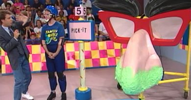 Double Dare to Hit Comic Con This Summer