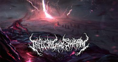 InfectingTheSwarm-Abyss-coverart-feat