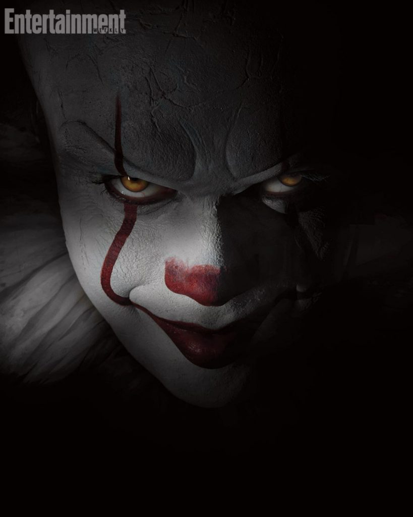 It-201x-Pennywise