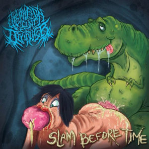 OperationCuntDestroyer-SlamBeforeTime-coverart