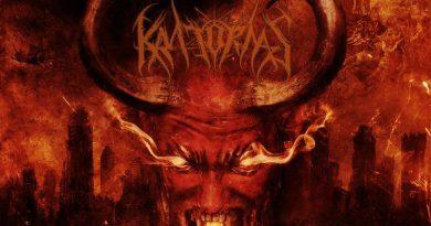 Album of the Day: KRATORNAS – 'Devoured By Damnation'