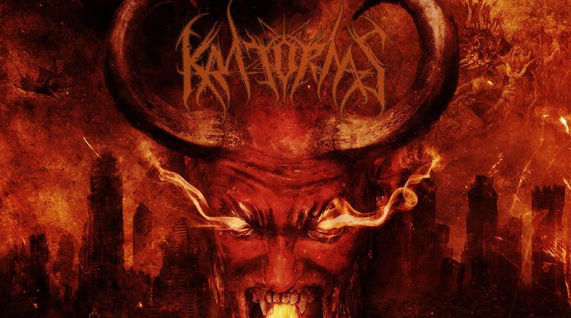 Kratornas-DevouredbyDamnation-albumcoverart-feat