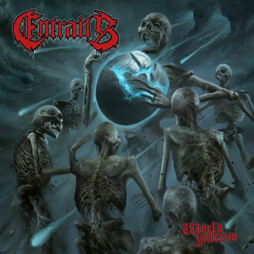 Entrails-WorldInferno-albumcoverart