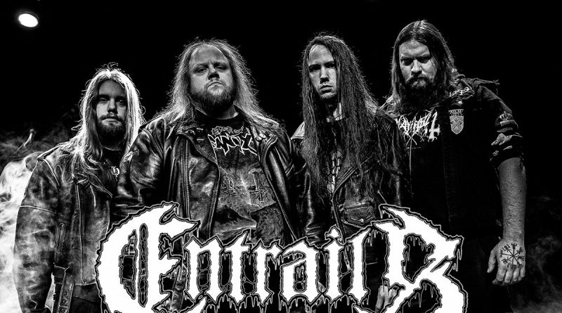 Interview: Jimmy Lundqvist of ENTRAILS