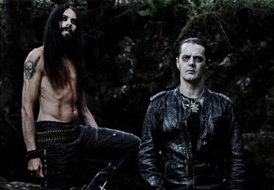 SATYRICON Announce Final U.S. Headlining Tour