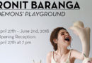 Exhibit: Ronit Baranga – Demons' Playground @ Booth Gallery