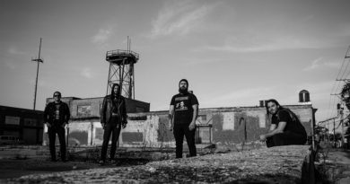 WOLVHAMMER Prepares to Release Fourth Full-Length this May