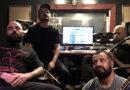 TORCHE Enter Studio to Record Fifth Album