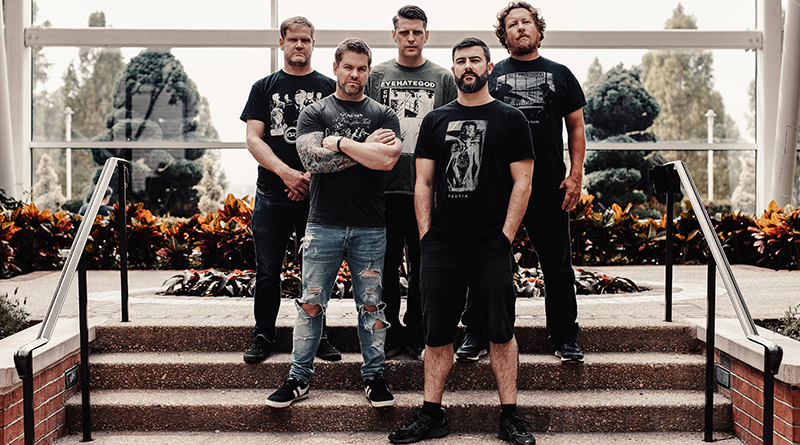 PIG DESTROYER to Drop 'Head Cage' LP This September