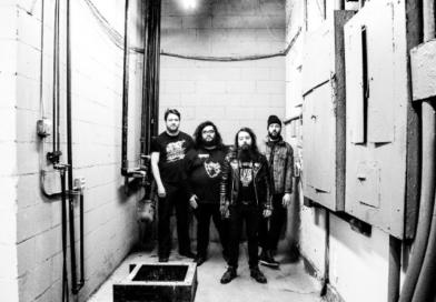 Stream: Doom/Black Emissaries FÓRN Offer First Proper Full-Length, 'Rites of Despair'