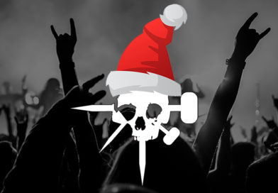 Playlist: Metal & Punk Holiday