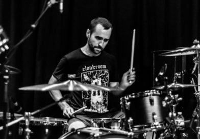 Interview: Larry Herweg (Pelican, Intrcptr)