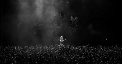 Photos: SLAYER (Springfield, MA – 2019/11/08)