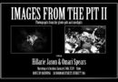 Exhibit Announcement: Images from the Pit II featuring Hillarie Jason and Omari Spears